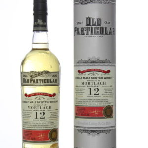 Old Particular - Mortlach 12 Years Old - OLD0551