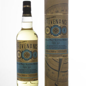 Provenance Caol Ila 6YO
