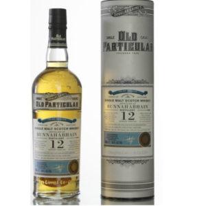 Old Particular - Bunnahabhain 12YO