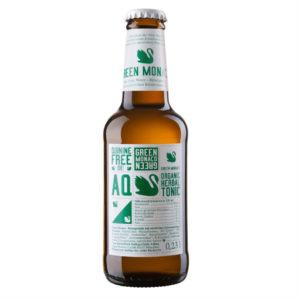 aqua moanaco green