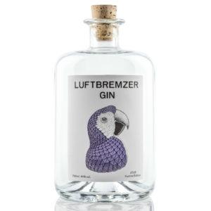 luftbremzer festive edition
