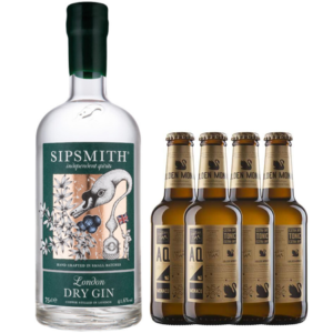 sipsmith action pack