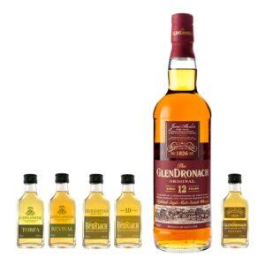 glendronach 12 tasting