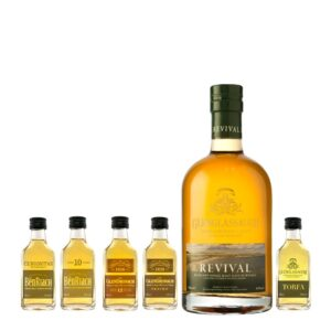 glenglassaugh revival tasting